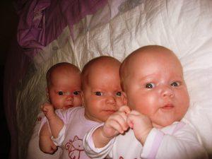 Оформление Губернаторской выплаты за третьего ребенка