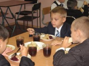 Кому положено льготное питание в школе?